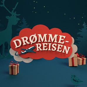 Vinner norwegian julekalender
