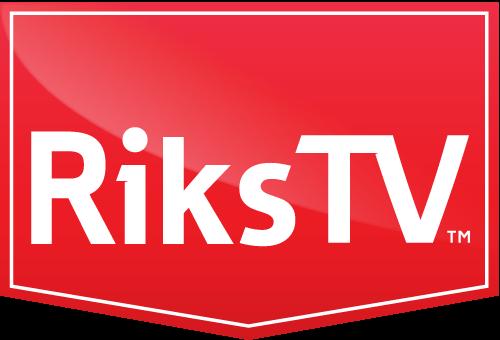 RiksTV logo